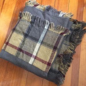 Accessories - 🍁New Oversized Blanket Scarf